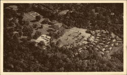 "Aerial View of ""Sugar Camp"""