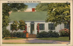 Morgan Memorial Health Inn