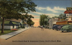 Swift's Beach Road & Amusement Center