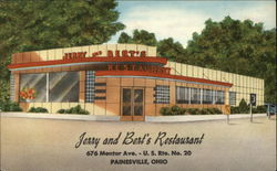Jerry and Bert's Restaurant