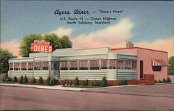 Ayers Diner & Dining Room