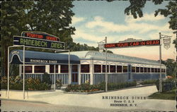 The Rhinebeck Diner