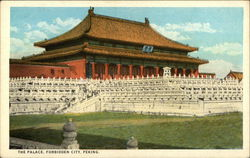 The Palace, Forbidden City