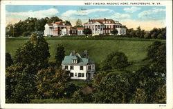West Virginia Masonic Home