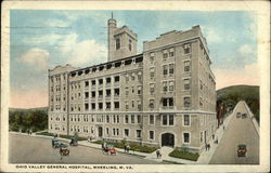 Ohio Valley General Hospital