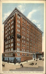 Hotel Holland - Leading Fireproof Hotel