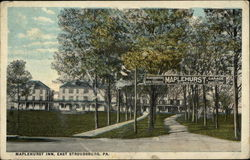 Maplehurst Inn and Grounds