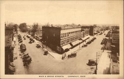 Main & Broad Streets