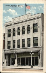 Pioneer Telephone Building