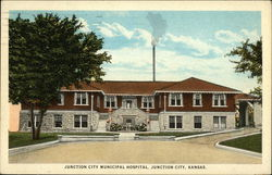 Junction City Municipal Hospital