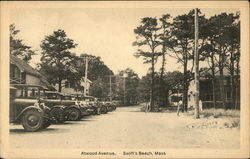 Atwood Avenue View, Swift's Beach