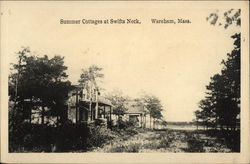 Summer Cottages at Swifts Neck