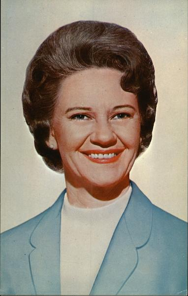 Lurleen Wallace, Governor of Alabama Political