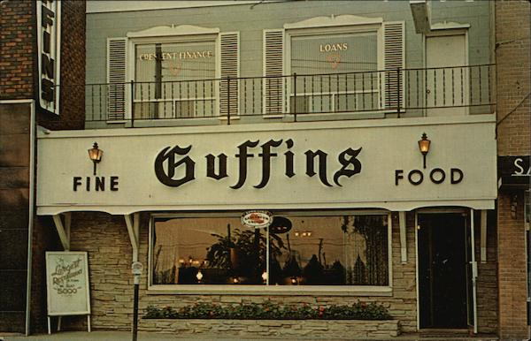 Guffin's Fine Foods Sault Ste. Marie Canada Ontario