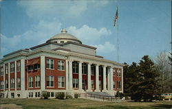 Crittenden County Courthouse