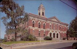 Courthouse of Calhoun County
