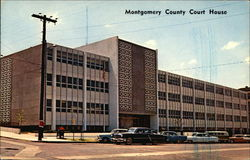 Montgomery County Court House