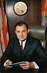 Claude R. Kirk Jr., Governor - State of Florida