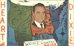 George Wallace Country