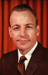 Albert P. Brewer, Governor of Alabama