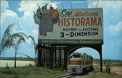 Alabama & Historama Railway Co.