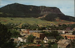 View of Sundance