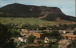 View of Sundance