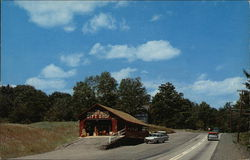 Covered Bridge Gift Shop
