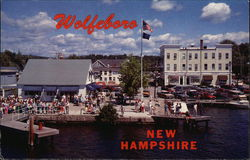 Dockside at Wolfeboro