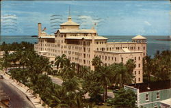 The British Colonial Hotel