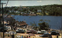 Natal Day on the Dartmouth Lake