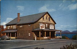 Street View of Whittens' Country Store on Moosehead Lake
