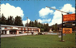 Willow Lodge Motel
