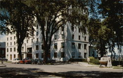 Street View of Lord Beaverbrook Hotel
