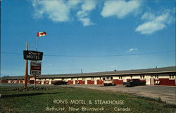 Ron's Motel & Steakhouse