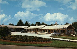 White House Lodge, Motel and Restaurant