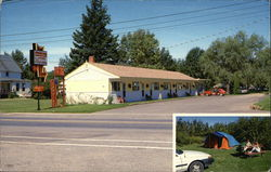 Orchard Queen Motel & Campground