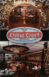 China Court Restaurant