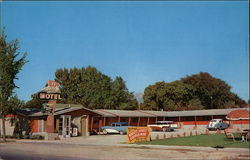 Majestic Rockies Motel