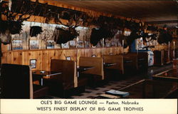 Ole's Big Game Lounge