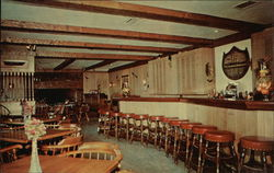 The Baremore Tavern at Historic Smithville Inn
