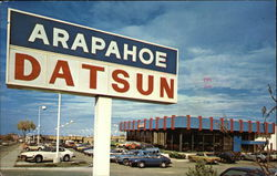 Arapahoe Datsun Dealership