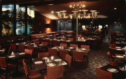 Ruth's Oven - 220 North Tejon Street - A Most Beautiful Restaurant