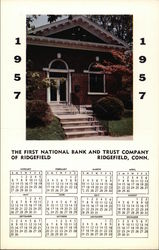 The First National Bank and Trust Company of Ridgefield
