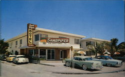 Sandpiper Motel & Apartments