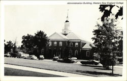 Administration Building, Western New England College