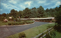 Bonney Brook Motel