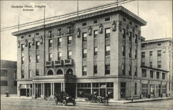 Street View of Gadsden Hotel