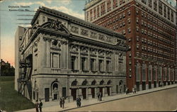Street View of Orpheum Theatre