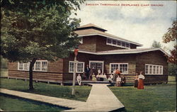 Swedish Tabernacle, Des Plaines Camp Ground